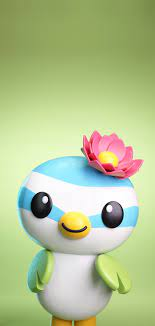 Cute 3d Wallpapers For Phones ...