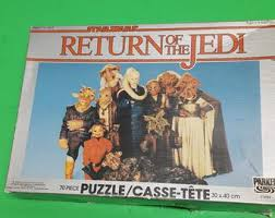 Having a picture to reference is often a saving grace with this completely black puzzle is only 252 pieces, but before you finish, it might have you seeing red. Jigsaw Puzzles Etsy Ca