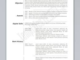 Resume Free Resume Builder Download And Print Suitable Create