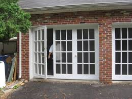 replacement garage doorsImposing Replace Garage Door With French Doors Replace Garage Door