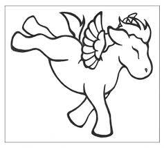 Immagini Di Immagini Unicorno Da Stampare