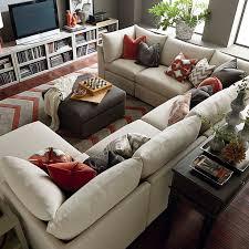 Sofa Small Living Room Custom New U Sectional Sofa 48 Living Room Sofa Ideas With U Sectional Sofa