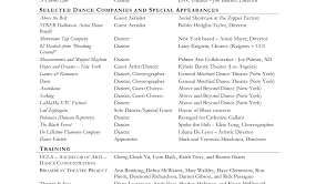 Theatre Resume Template Job Resume Sample Acting Resume Template