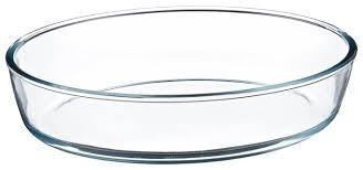 <b>Форма для запекания</b> стеклянная <b>Loraine</b> 20672 (26х18.2х6 см ...