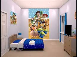 Toy Story Bedroom | Toy Story Bedroom Collection
