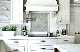 kitchens with white cabinets and backsplashes. Off White Backsplash Tile Cabinets The Best Kitchen Ideas For Design . Kitchens With And Backsplashes