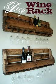 buffet contemporary buffet table wine rack ideas