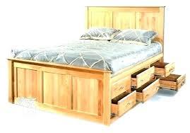 solid wood twin bed frame – henrykrieger.com