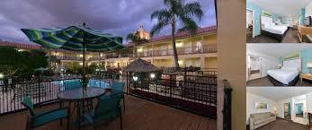 holiday inn suites ta north busch