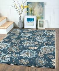 carpets and rugs home navy blue brown area rug reviews with regard to idea wayfair com