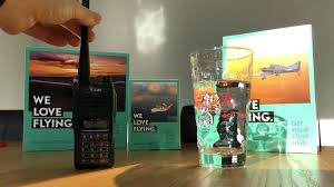 Handheld Radios Icom And Yaesu Air Store
