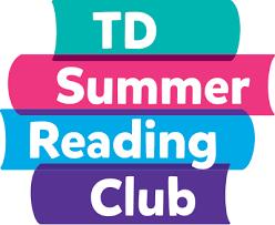 News Staff Site Td Summer Reading Club