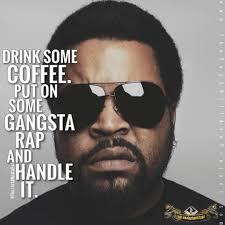 Good Morning Ghetto Quotes Best of 24 Good Morning Gangster Quotes And Sayings Collection QuotesBae