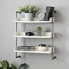 wall shelves metal wall shelves