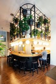 office cafeteria design. Innovative Kitchen Lighting At An Office | Cafeteria Cafe Ideas Designs Design