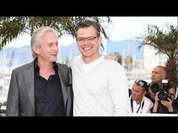Matt Damon Talks Nudity in Behind the Candelabra at <b>Cannes</b> ...