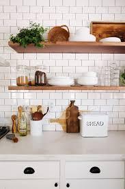 35 Cool Modern Farmhouse Kitchen Backsplash Ideas Kitchenholicorg