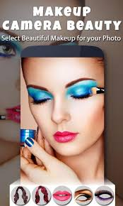 makeup camera beauty app 1 1 screenshot 3
