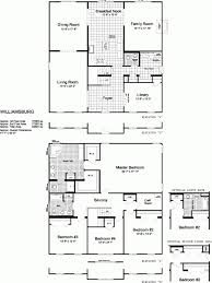 the best images 2 story ranch style house plans