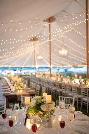 wedding tent lighting ideas. This Lovely Newport, Rhode Island Wedding From Jenny Moloney Photography Is A Perfect Example Of Classic Meets Rustic. Tent Lighting Ideas