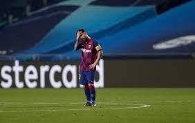 بعد الهزيمة المذلة.. سبعة لاعبين لن يستمروا في برشلونة