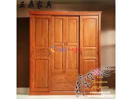 wood furniture door. LEMARI PAKAIAN, Zain Furniture Jati Jepara,Teak Wood Jepara - 3/6 Door N
