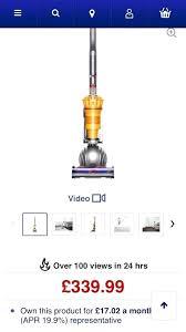 dyson vacuum parts dc14