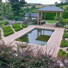 Small Picture Roger Webster Garden Design Exeter Devon UK Landscape
