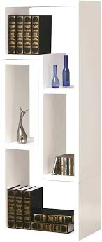 White modern bookshelf Amazon Modern White Bookshelves White Modern Bookcase White Modern Reversible Bookcase Modern White Low Bookcase White Modern Modern Furniture Deals Modern White Bookshelves White Modern Bookcase White Modern