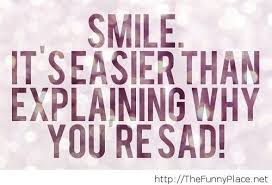 Funny Smile Quotes Stunning Smile Quotes TheFunnyPlace