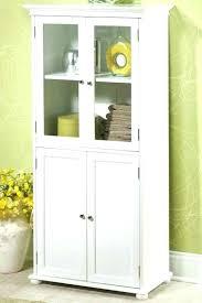 tall wood storage cabinet. Black Wood Storage Cabinet Tall Decorative Great Cabinets Bathroom