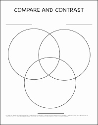 Printable Venn Diagram Graphic Organizer Venn Diagram Graphic Organizer With Lines Sn2my Lovely 3 Circle Venn