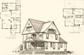 file artistic dwellings giving views floor plans and estimates of cost of many house and cottage designs costing from 600 up designed and selected