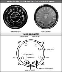 willys america instrument cluster gauges parts for willys overland please review the instrument cluster identification information before proceeding to the parts selection below