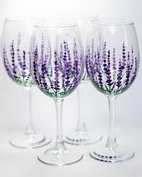 diy hand painted wine glasses hand painted dragonfly wine glasses hand painted wine glasses