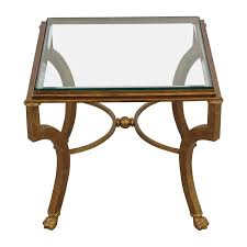 fullsize of special 69 off square g side table glass tables images on small round glass