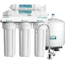 Best Under Sink Reverse Osmosis System Best Reverse Osmosis Systems Unbiased Reviews