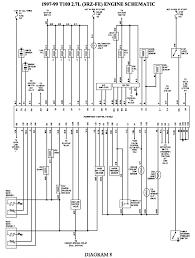 Gallery 1996 Toyota T100 Wiring Diagram Radio Help 3 Won T Start No ...