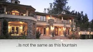 The Real Kardashian Jenner House   YouTube