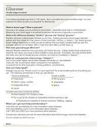 Event Synopsis Template My Health Report An After Visit Summary Designed By Open