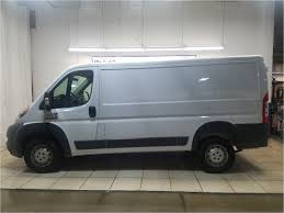 ram promaster 1500 interior dimensions pre owned 2017 ram promaster cargo van 1500 low rf 136 full size