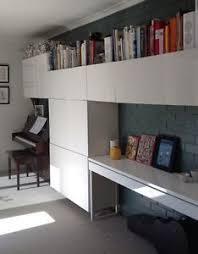 besta office. ikea besta burs gloss white desk or side table excellent condition office k
