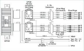 2006 ford f250 60 fuse box diagram sel engine wiring 6 0 7 3 glow