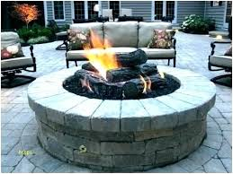 42 lovely outdoor gas fire pit insert fire pit creation natural gas patio fire pit natural