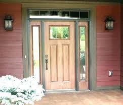 front entry doors. Entry Doors With Sidelites Exterior Sidelights Wood Front Door 2