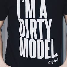 are you a dirty model 0