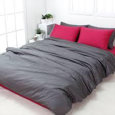 dark grey duvet cover king home design ideas