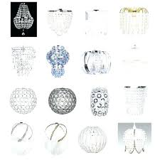 glass chandelier shades replacement pendant light glass replacement chandeliers shades chandelier clear lighting lamp flush mount