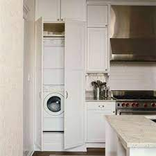 Kitchens With A Laundry Area Better Homes Gardens