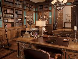 home office decor brown. Awesome Best Home Design Minimalist Of Office Decorating Ideas Trend And Popular Pictures Decor Brown